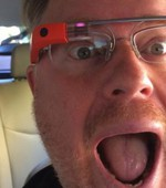 Betalen met Google Glass via Google wallet